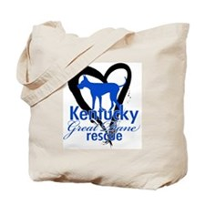 KGD Logo Tote Bag