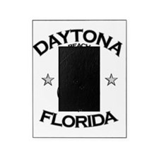 DAYTONA BEACH FLORIDA copy Picture Frame