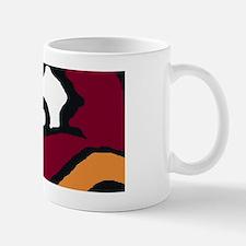Hokie Bird eye Mug