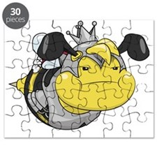King Bee Puzzle