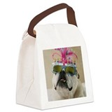 Bulldog Lunch Sacks