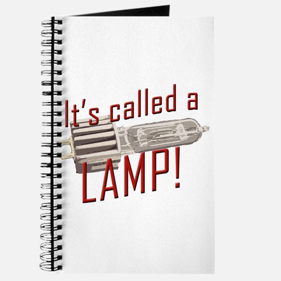Lamp Journal