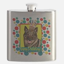 BirthdayCupcakeVallhundCP Flask