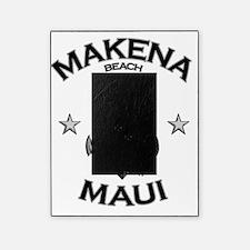 MAKENA BEACH MAUI copy Picture Frame