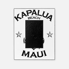 KAPALUA BAY MAUI copy Picture Frame