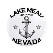"LAKE MEAD STATE PARK NEVADA copy 3.5"" Button"