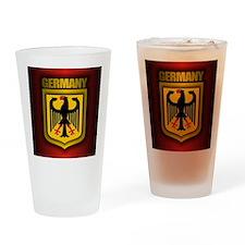 German stl (CiPD2) Drinking Glass