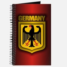 German stl (CiPD2) Journal