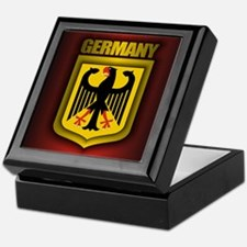 German stl (CiPD2) Keepsake Box