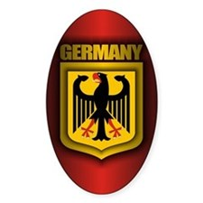 German stl (CiPD2) Decal