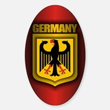 German stl (CiPD2) Decal