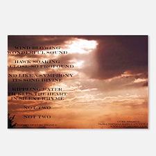 Guru Mug Idea Postcards (Package of 8)