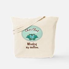 WWA F Tote Bag