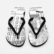 4384_blueprint_cartoon Flip Flops
