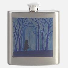 intothewood Flask