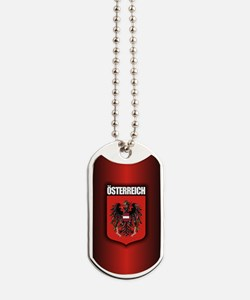 Austrian Stl (CiTouch) Dog Tags