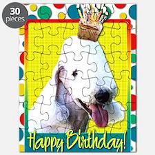 BirthdayCupcakeBedlington Puzzle