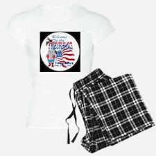 Republican Convention Pajamas