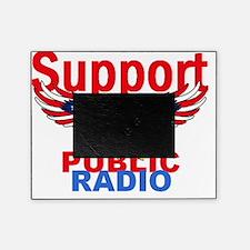 Public Radio Picture Frame