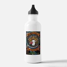 icestock 2012 poster Water Bottle