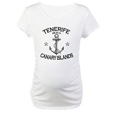 TENERIFE BEACH CANARY ISLANDS co Shirt