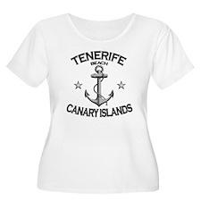 TENERIFE BEAC T-Shirt