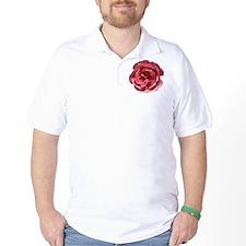 Cool Portrait T-Shirt