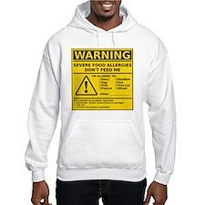 cp_warning_multi Hoodie