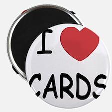 CARDS Magnet