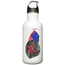 Eli Kid to Kid BOOM Water Bottle