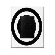 FF-blacktarget Picture Frame