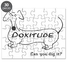 Doxitude1 Puzzle
