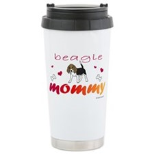 BeagleMommy Travel Mug
