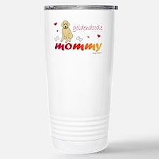 GoldendoodleMommy Travel Mug
