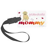 Goldendoodle mom Large
