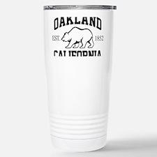 oak01 Travel Mug