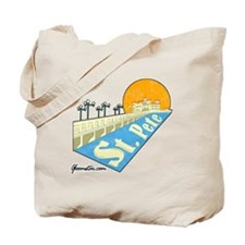 GSStPete01Small Tote Bag