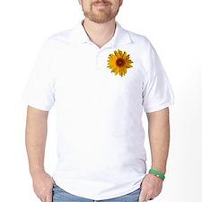Unique Portrait T-Shirt