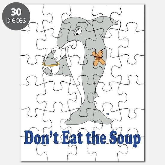 Dont Eat the Soup Puzzle