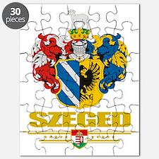 Szeged COA (Flag 10) Puzzle