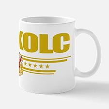 Miskolc COA (Flag 10) pocket Mug