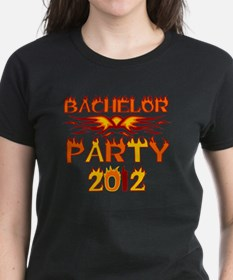 flamesbachparty2012 Tee