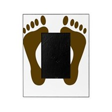 brownfeet Picture Frame