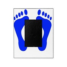 bluefeet Picture Frame