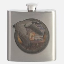 goose Flask