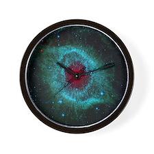 The Eye of God Wall Clock