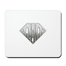 Superdad Mousepad