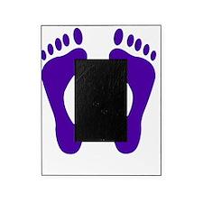 purplefeet Picture Frame