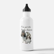 pbgv2  Water Bottle