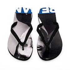 ART Reagan Flip Flops